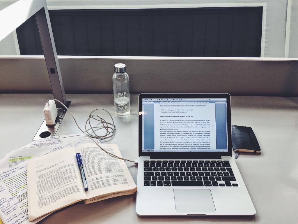انجام پایان نامه مدیریت و نکاتی که باید در انجام پایان نامه مدیریت رعایت کرد ؟