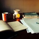 انجام پایان نامه ارشد و دکتری و نکاتی که باید در انجام آن رعایت کنیم ؟